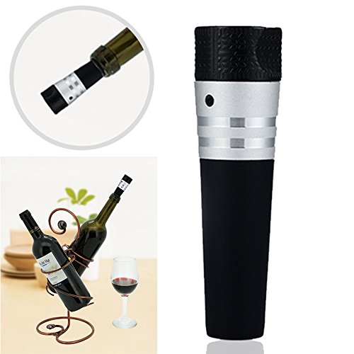 Big Fun Fathers Day Gifts Wine Bottle Vacuum Stoppers Wine